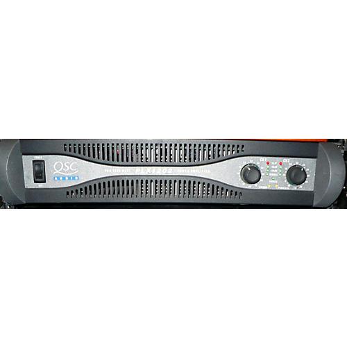 QSC PLX1202 Power Amp