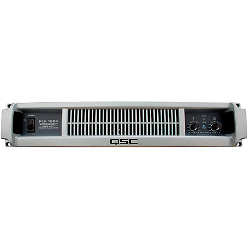 QSC PLX1804 Lightweight Professional Power Amplifier-thumbnail