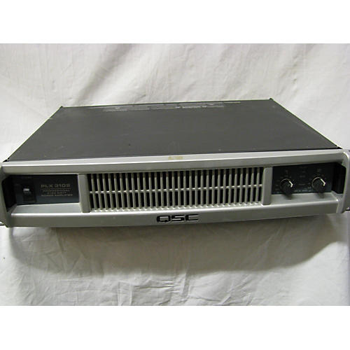 QSC PLX3102 Power Amp
