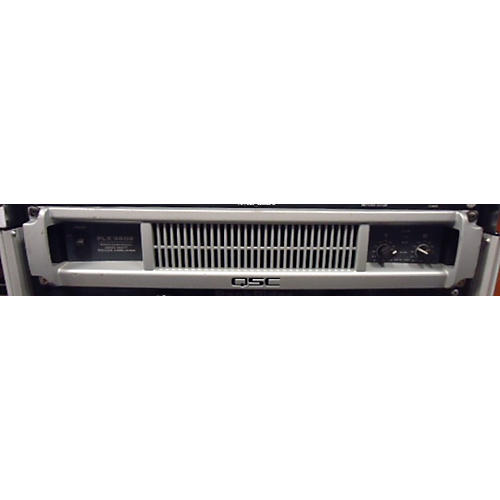 QSC PLX3602 Power Amp