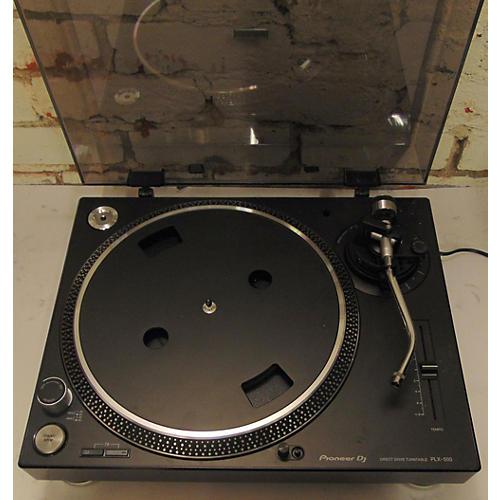Pioneer PLX500 Turntable-thumbnail