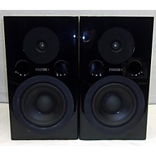Fostex PM-1 MKii Pair Powered Monitor