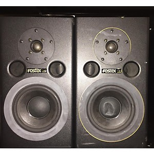 Pre-owned Fostex PM-1 Powered Monitor by Fostex