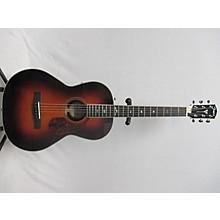 Fender PM-2 Acoustic Electric Guitar