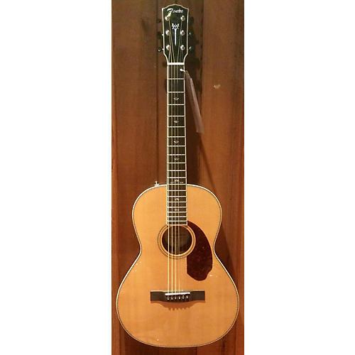 Fender PM-2 DELUXE Acoustic Guitar