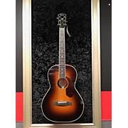 Fender PM-2 DLX Acoustic Electric Guitar
