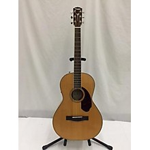 Fender PM-2 Standard Acoustic Electric Guitar