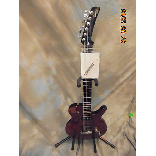 Parker Guitars PM 20 Solid Body Electric Guitar-thumbnail