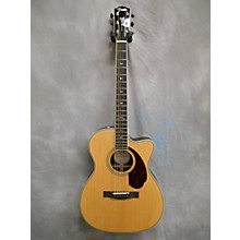 Fender PM-3 Deluxe Acoustic Electric Guitar