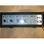 Wharfedale Pro PM-500 Power Amp