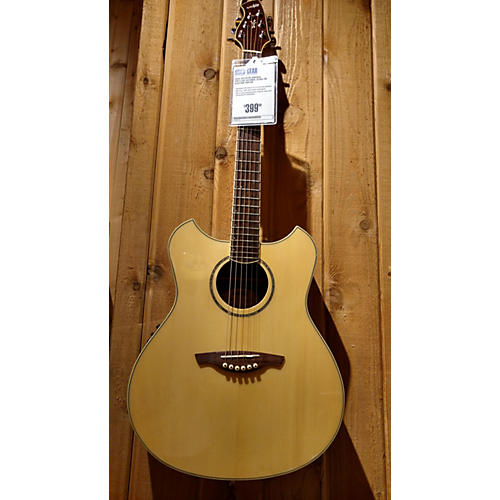 Wechter Guitars PM-5730E Acoustic Electric Guitar-thumbnail