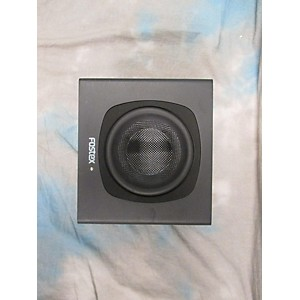 Pre-owned Fostex PM-SUBmini Multi-Media Speaker by Fostex