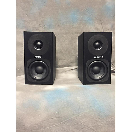 Fostex PM0.3 Pair Powered Monitor