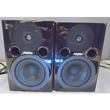 Fostex PM0.4 (PAIR) Powered Monitor