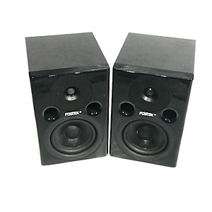 Pre-owned Fostex PM0.4 Powered Monitor by Fostex