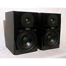 Fostex PM0.4N PAIR Powered Monitor