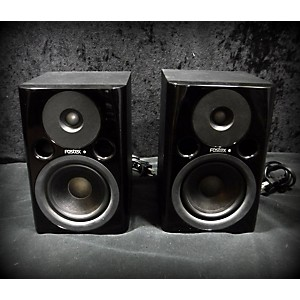 Pre-owned Fostex PM0.4N Powered Monitor