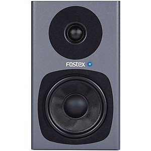 Fostex PM0.4d Powered Studio Monitor Pair