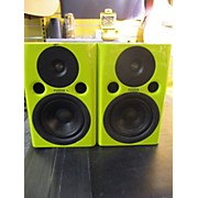 Fostex PM0.4n (pair) Powered Monitor