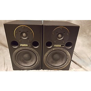 Pre-owned Fostex PM0.5 PAIR Powered Monitor
