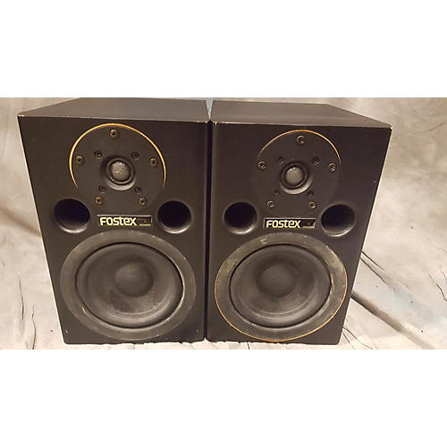 Fostex PM0.5 PAIR Powered Monitor