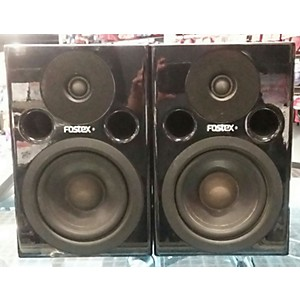 Pre-owned Fostex PM0.5 PAIR Powered Monitor by Fostex