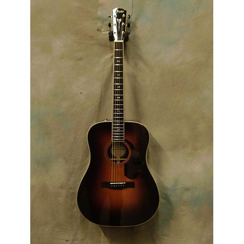 Fender PM1 Acoustic Guitar-thumbnail