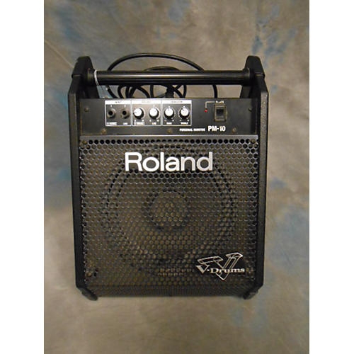 Roland PM10 Drum Amplifier