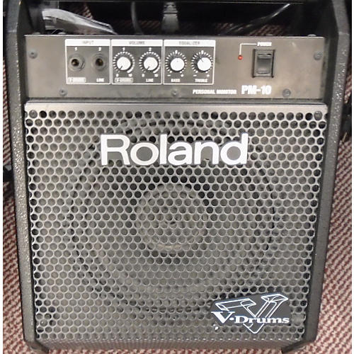 Roland PM10 Powered Monitor-thumbnail