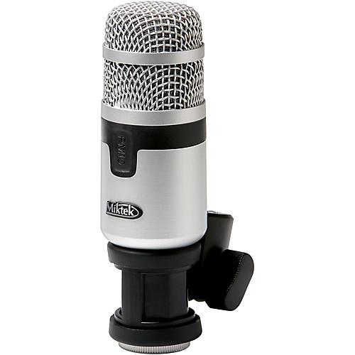 Miktek PM11 Dynamic Kick Drum Microphone