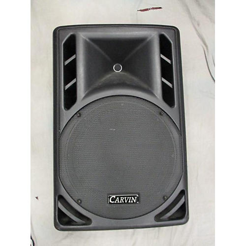 Carvin PM12A Powered Speaker-thumbnail