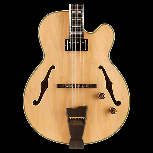 Ibanez PM200 Pat Metheny Signature Hollowbody Electric Guitar-thumbnail
