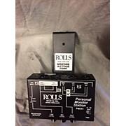 Rolls PM351 Unpowered Mixer