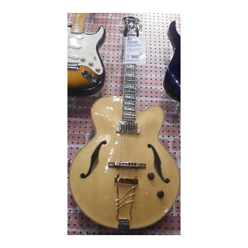 Ibanez PM35NT Pat Metheny Hollow Body Electric Guitar