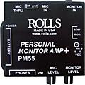 Rolls PM55 Personal Monitor Amp +  Thumbnail