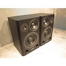 Fostex PM641 Pair Powered Monitor