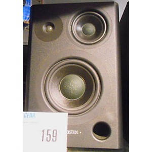 Pre-owned Fostex PM641 Powered Monitor