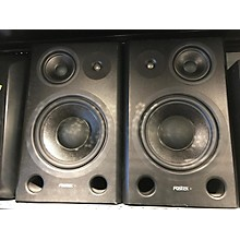 Fostex PM841 PAIR Powered Monitor