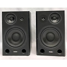 Fostex PM841 (PAIR) Powered Monitor