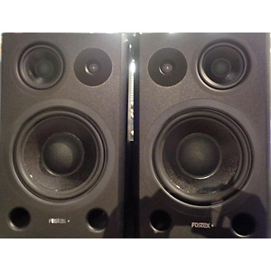 Pre-owned Fostex PM841 Powered Monitor