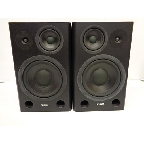 Fostex PM841 Powered Monitor-thumbnail