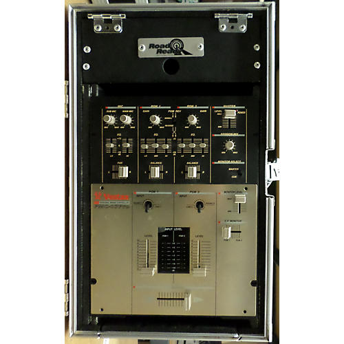 Vestax PMC-07PRO DJ Mixer