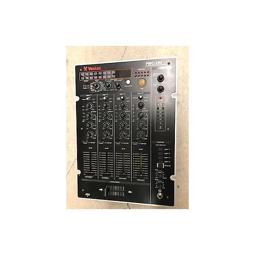 Vestax PMC-280 DJ Mixer-thumbnail