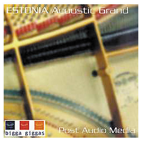 Tascam PMI Estonia Acoustic Grand Giga CD