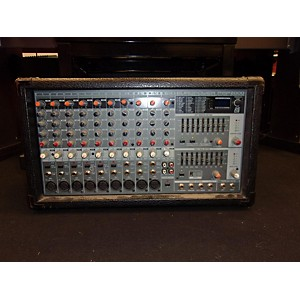Pre-owned Behringer PMP2000 Powered Mixer by Behringer
