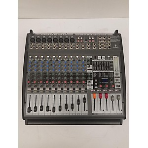 Pre-owned Behringer PMP3000 Powered Mixer by Behringer
