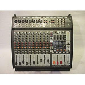 Pre-owned Behringer PMP4000 Powered Mixer