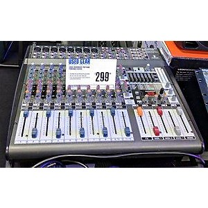 Pre-owned Behringer PMP4000 Powered Mixer by Behringer