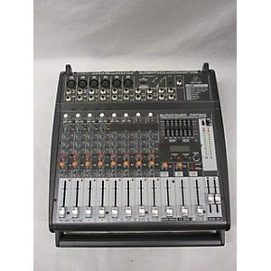 Pre-owned Behringer PMP500 Powered Mixer by Behringer