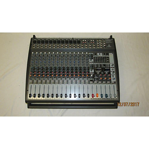 Behringer PMP5000 Powered Mixer